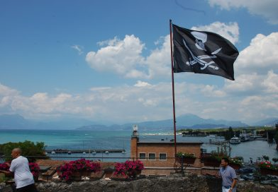 Pirates of Peschiera